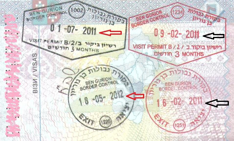 Какая виза в болгарию для россиян